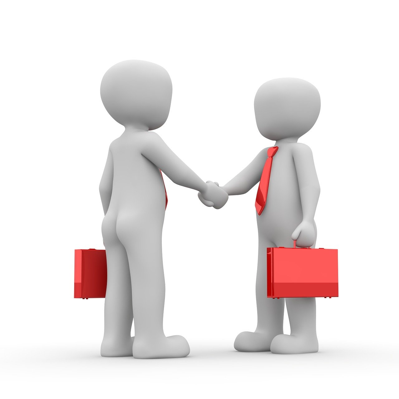 shops, partnership, cooperation